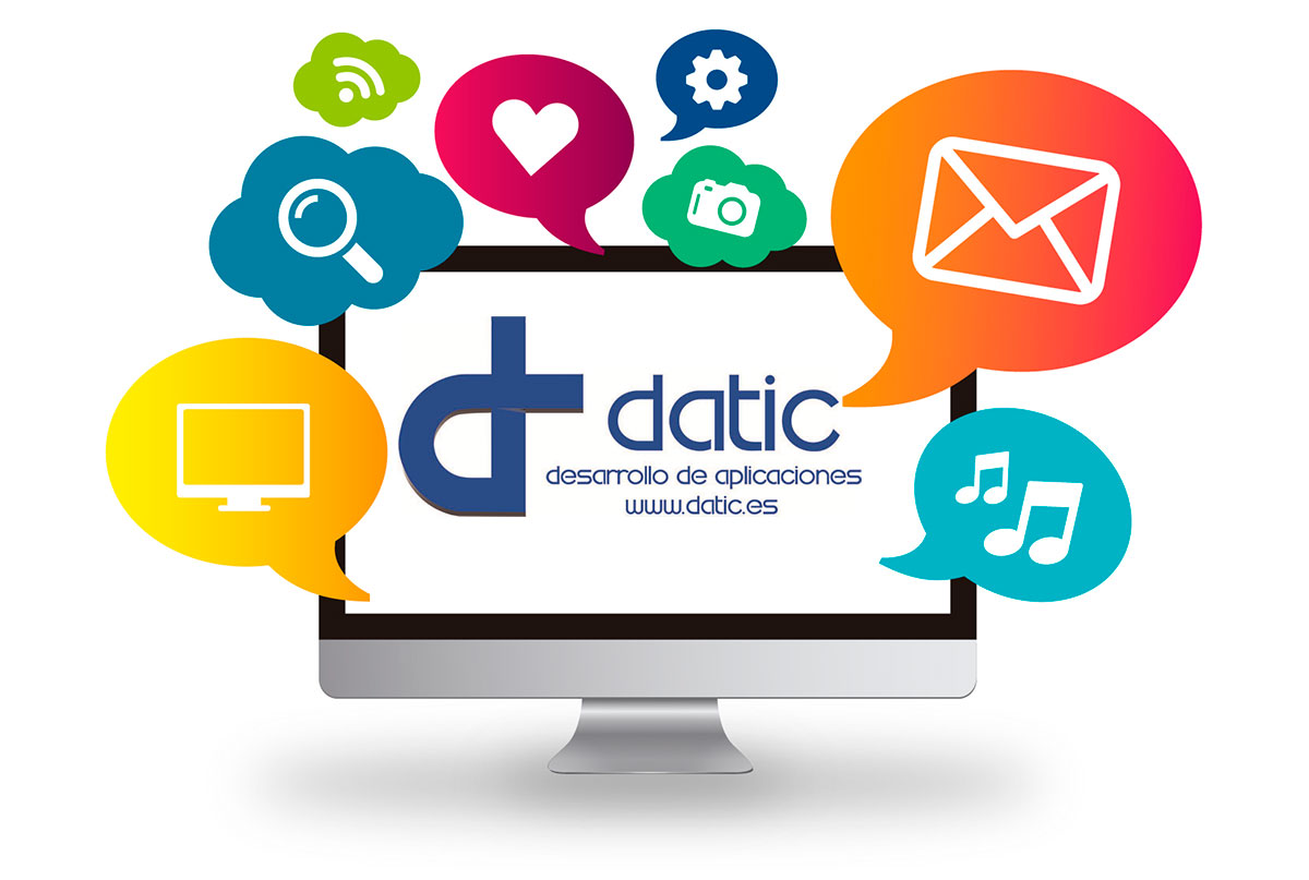 Datic Email Marketing